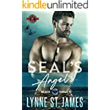 SEAL's Angel (Special Forces: Operation Alpha) (Black Eagle Book 5)