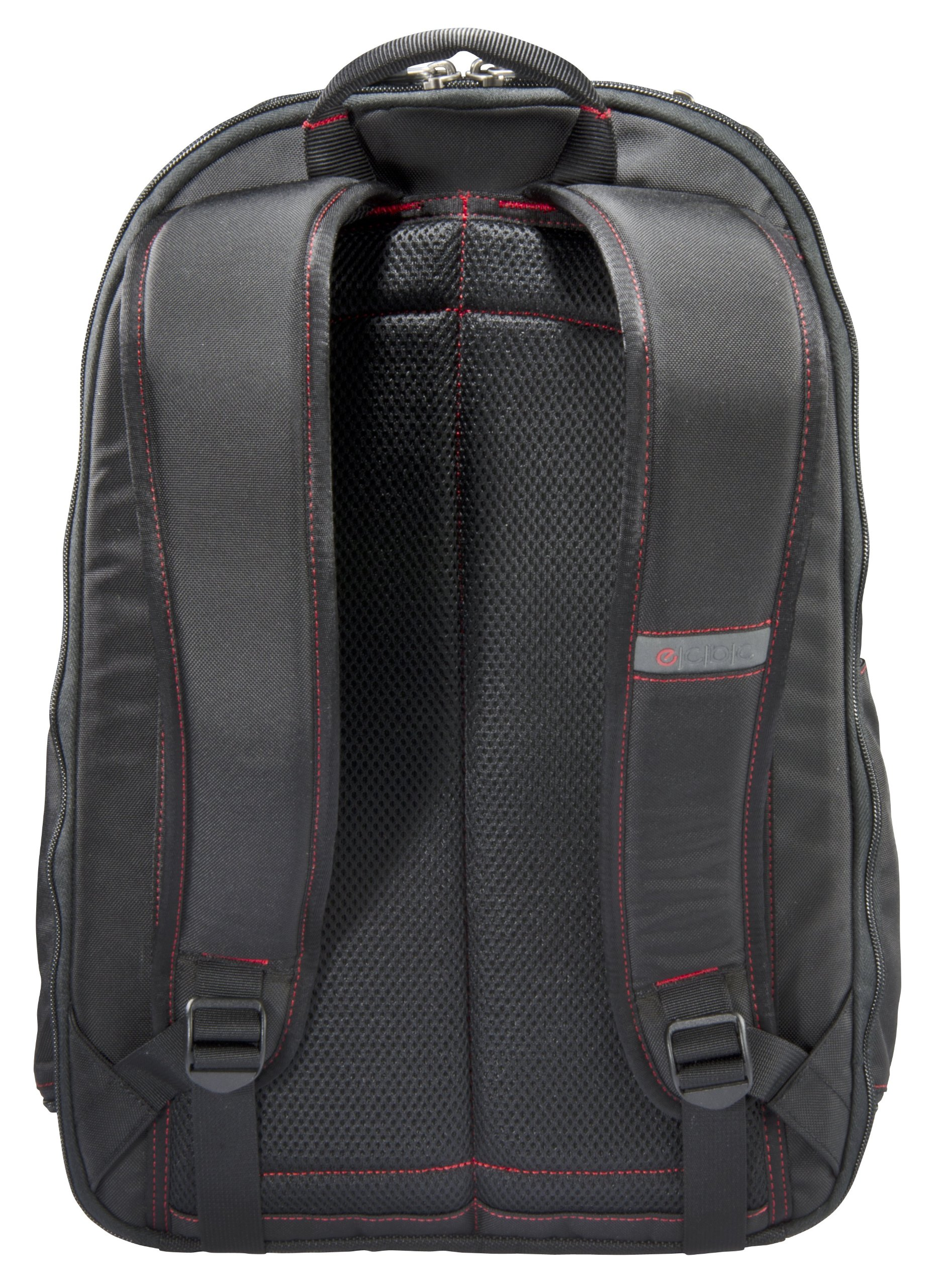 ECBC Javelin - Backpack Computer Bag - Black (B7102-10) Daypack for Laptops, MacBooks & Devices Up to 16.5'' - Travel, School or Business Backpack for Men & Women - Premium Quality, TSA FastPass Friendly by ECBC (Image #2)