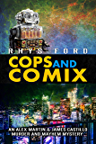 Cops and Comix (Murder and Mayhem)