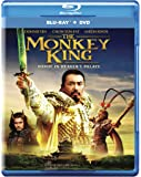 Monkey King-Havoc in Heavens Palace [Blu-ray]