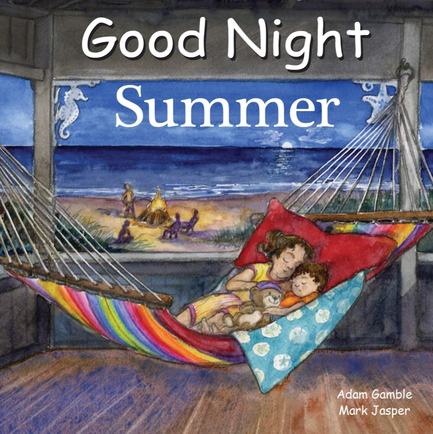 Download Good Night Summer (Good Night Our World) PDF