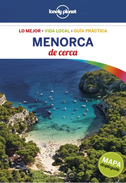 Menorca de cerca 1 (Guías De cerca Lonely Planet): Amazon.es: Ollé ...
