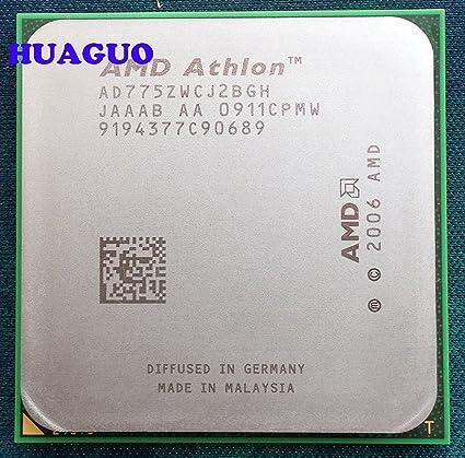 DRIVERS AMD ATHLON 7750