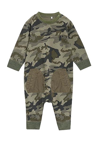 next Bebé-Niños Pelele (0 Meses - 2 Años) Camuflaje 1.5-2 Años: Amazon.es: Ropa y accesorios