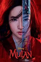 Mulan Live Action Novelization Kindle Edition