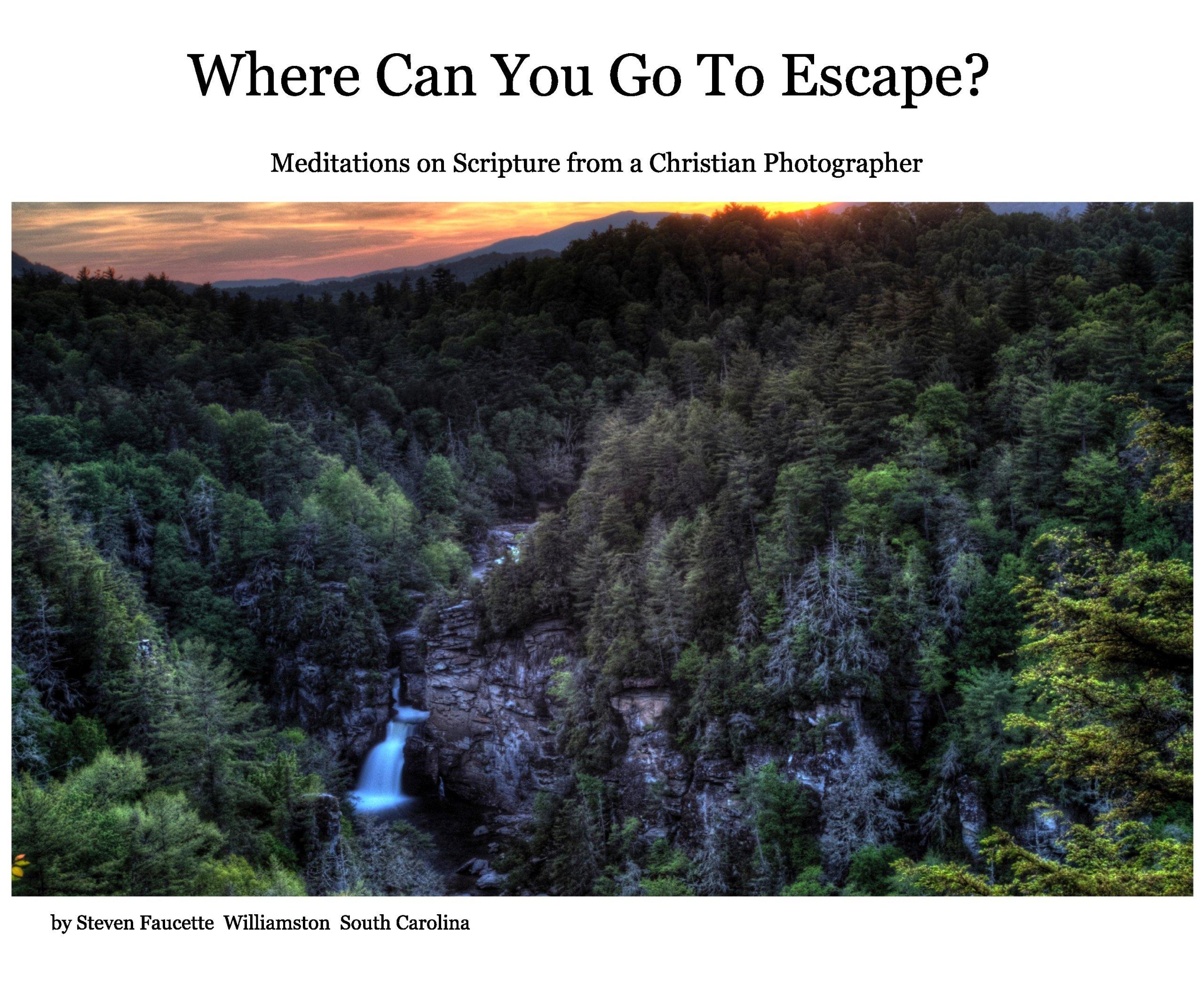Read Online Where Can You Go To Escape? ePub fb2 ebook