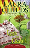 Eggs in a Casket: A Cackleberry Club Mystery Book 5