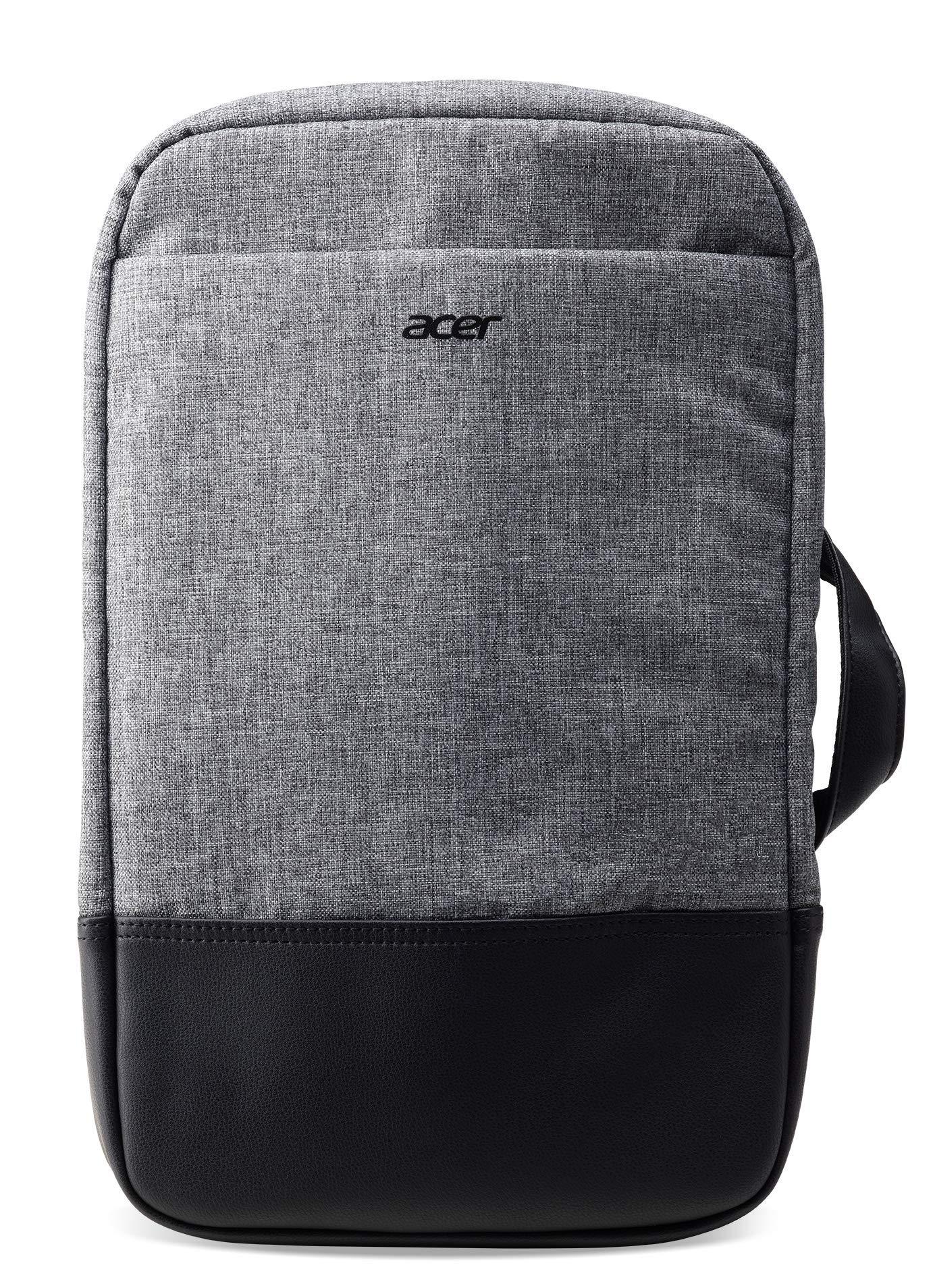 "Acer Slim 3-in-1 Backpack for 14"" Notebooks"