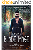 The Blade Mage
