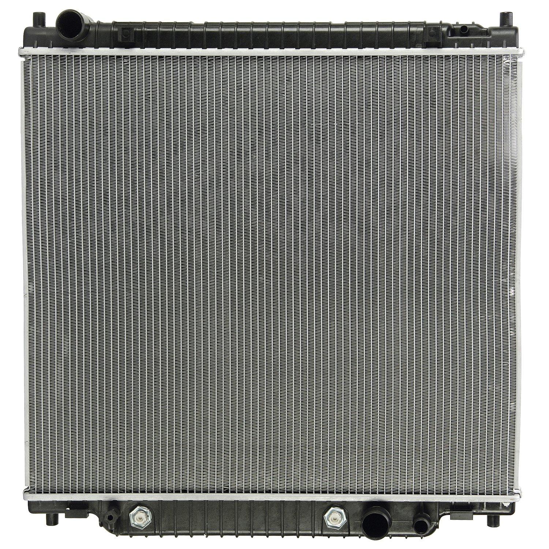 Spectra Premium CU2171 Complete Radiator for Ford