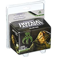 Fantasy Flight Games Star Wars: Imperial Assault - Jabba The Hutt