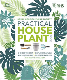 Little Book Of House Plants And Other Greenery Hardcover August 21