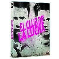 El club de la lucha (Single) [DVD]