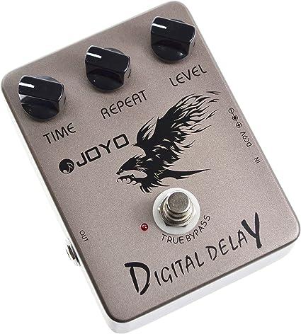 Fleor Black Bass Guitar Tone Boutons de contr/ôle du volume amplificateur P/édale deffets Boutons de plastique s 4 pi/èces