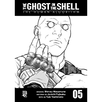 The Ghost in The Shell - The Human Algorithm capítulo 005