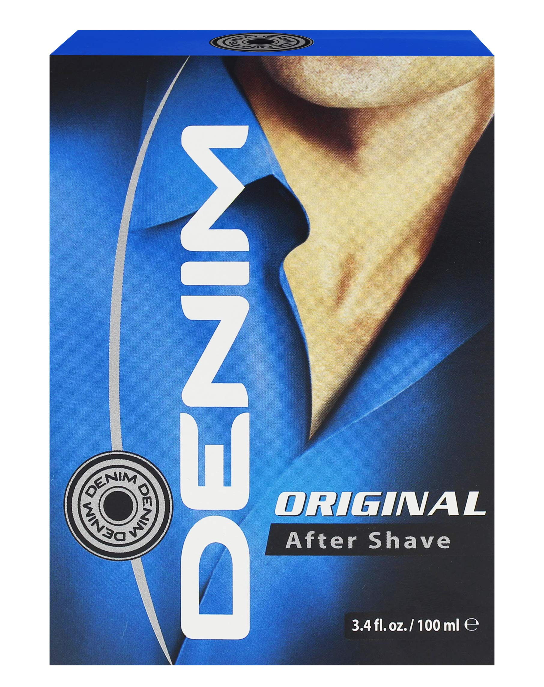 Denim AfterShave - Original X 3 PCS