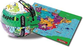 HERACLIO FOURNIER- Puzzle (1031048): Amazon.es: Juguetes y ...