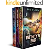 Infinity's End: Books 1-3 (Infinity's End Boxsets Book 1)