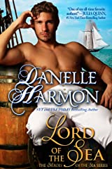 Lord Of The Sea (A Heroes of the Sea Book 6) Kindle Edition