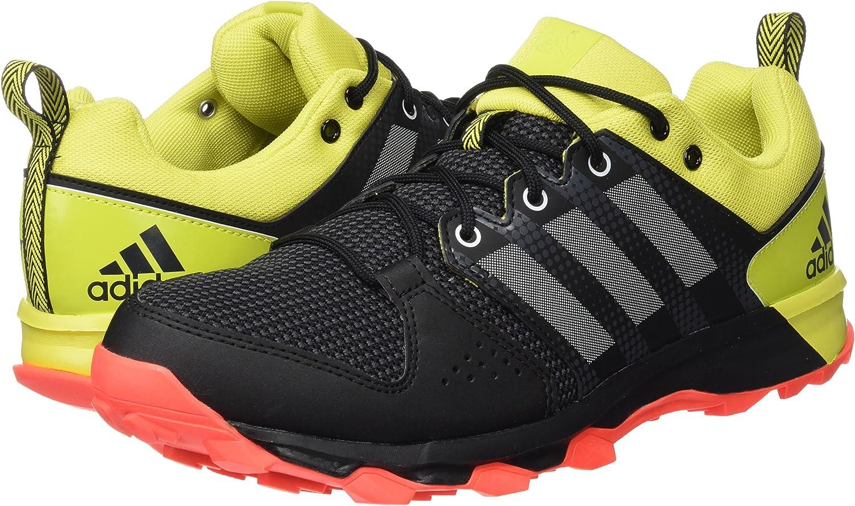 adidas Galaxy Trail M, Zapatillas de Running para Hombre, Negro (Negbas/Ftwbla/Limsho), 49 1/3 EU: Amazon.es: Zapatos y complementos