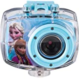 "Disney Frozen 78027 Action Camera with Accessories with 1.8"" LCD Screen"