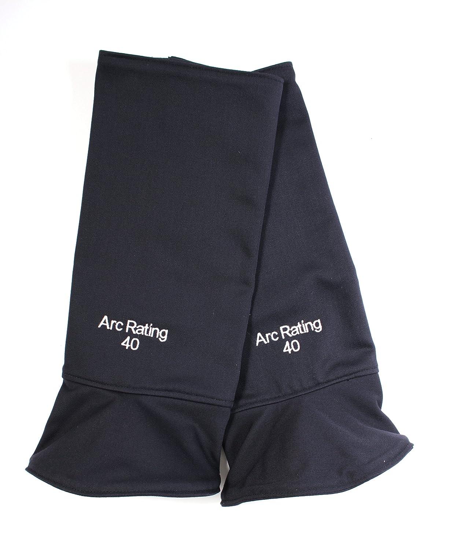 National Safety Apparel L05UQUQ40XL ArcGuard UltraSoft Arc Flash Leggings Navy 40 Calorie X-Large