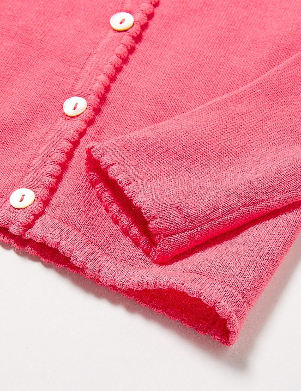 Noa Noa Miniature Baby Basic Light Knit Chaqueta Punto para Beb/és
