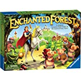 Enchanted Forest - Children's Game