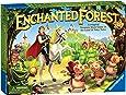 Ravensburger Enchanted Forest Board Game,Games & Craft