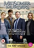 Midsomer Murders - The Killings of Copenhagen - 100th episode [DVD]