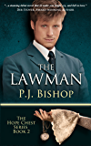 The Lawman: Hope Chest Time Travel Romance Series, Book 2 (Hope Chest Series)