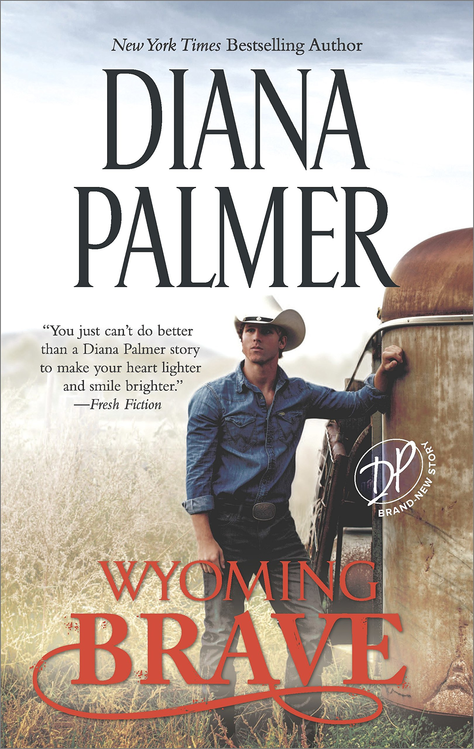 Wyoming Brave York Times bestseller product image