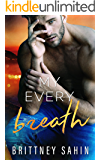 My Every Breath: A Mafia Romance
