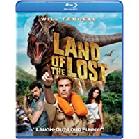 Land of the Lost  [Blu-ray] [Importado]