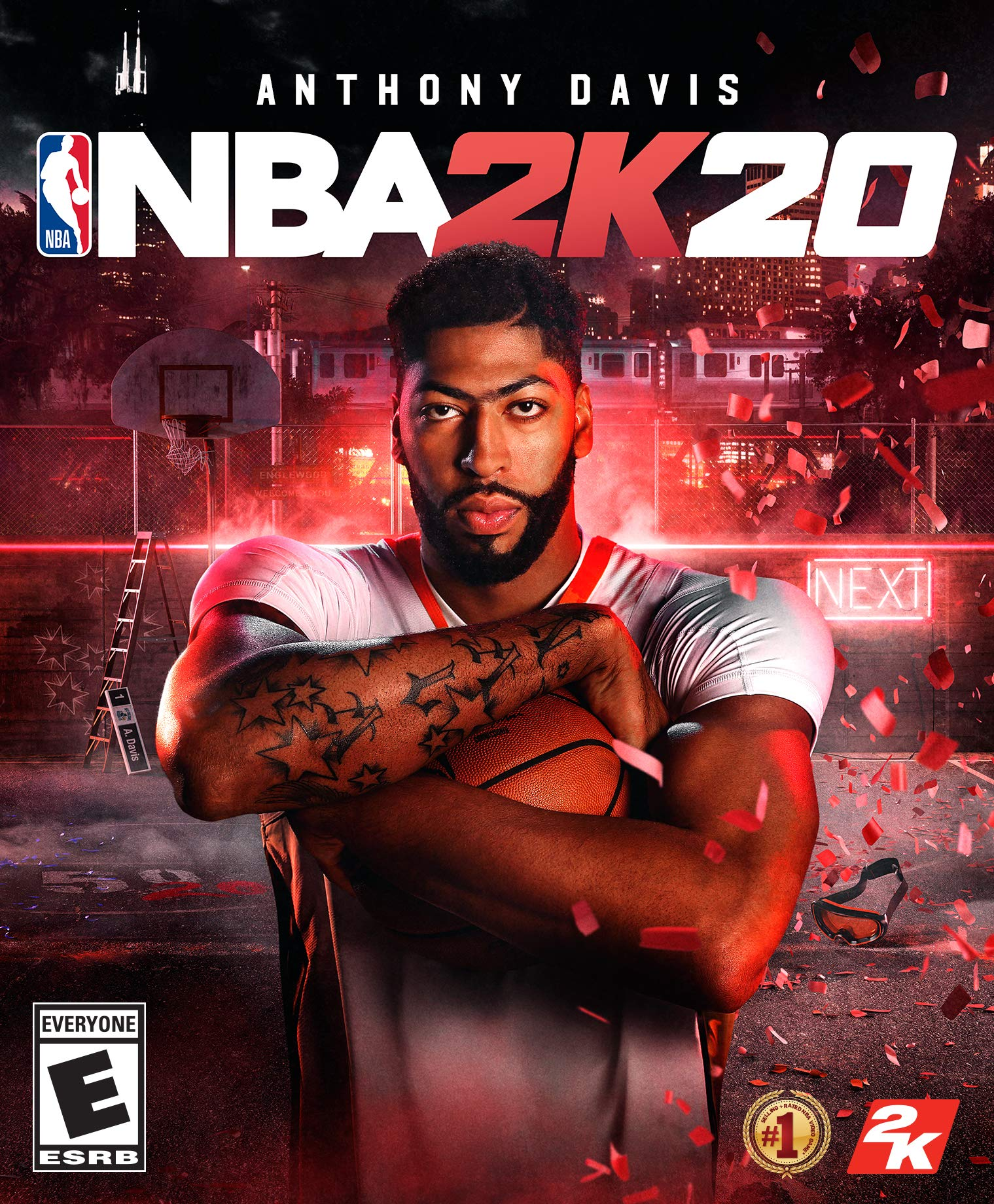 NBA 2K20 [Online Game Code] by 2K Games