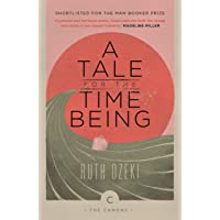 Ozeki, R: Tale for the Time Being