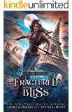 Fractured Bliss (Fateful Vampires Book 11)