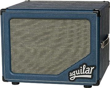 Aguilar SL de 112 BB Blue Bossa – 1 x 12 Bass Cabinet