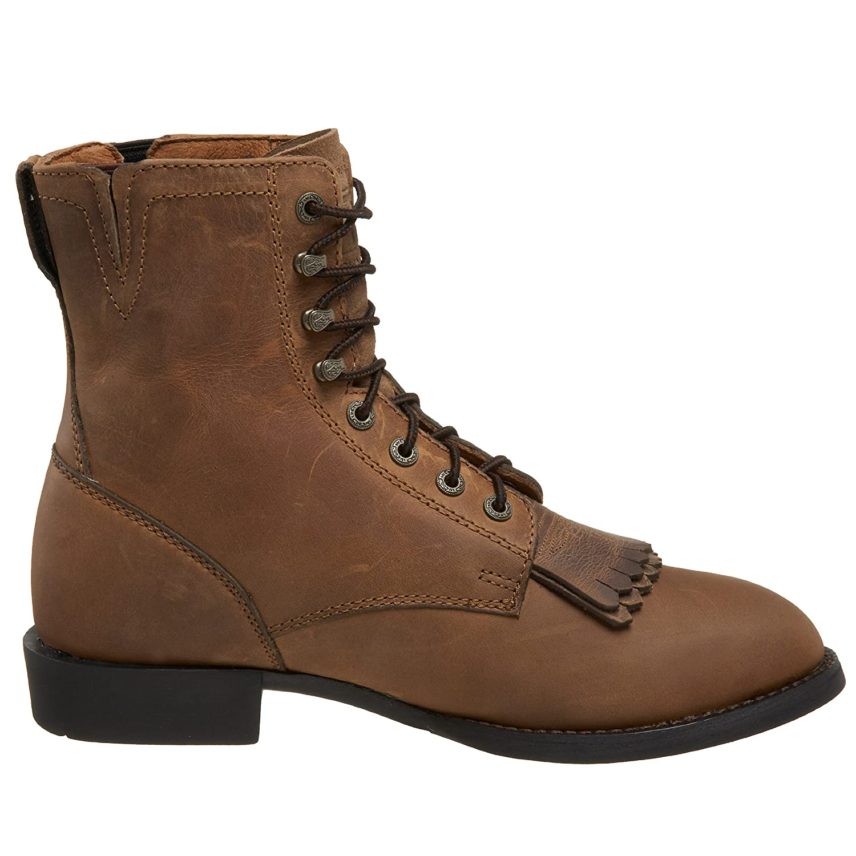 Ariat - Frauen Heritage Lacer Ii Ii Ii Roper Lacer Western Schuhe  157321