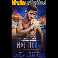 NautiCal: A Forever Wilde Novel book cover