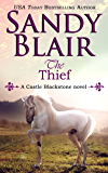 The Thief (Castle Blackstone Book 3)