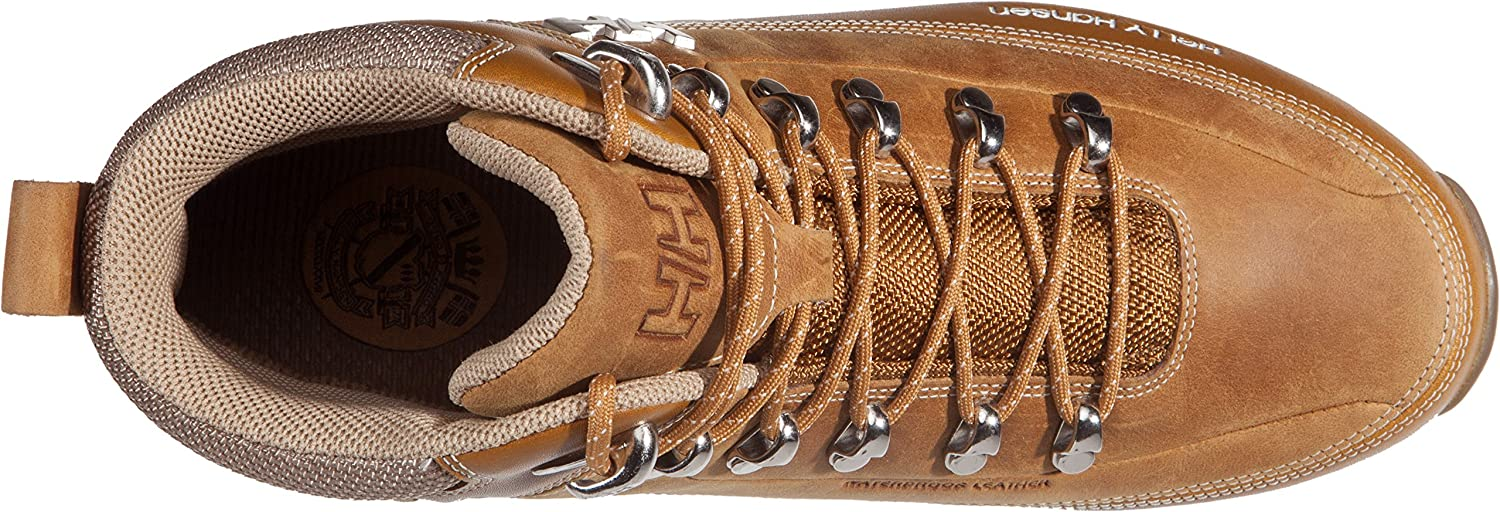 Helly Hansen Women's W The Forester Boot B00MBC78AU 6.5 B(M) US|Bone Brown/Incense/Off White