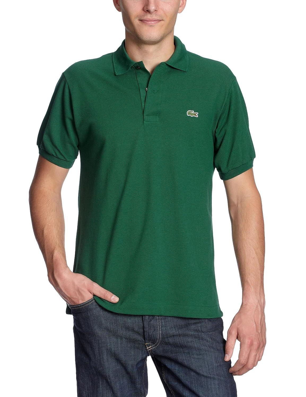 (ラコスト) Lacoste ポロシャツ POLO L.12.12 B002LU08MM 6 - XL|グリーン グリーン 6 - XL