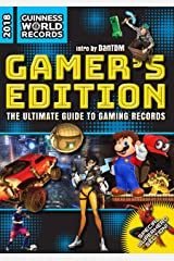Guinness World Records 2018 Gamer's Edition: The Ultimate Guide to Gaming Records (Guinness World Records Gamer's Edition) Paperback