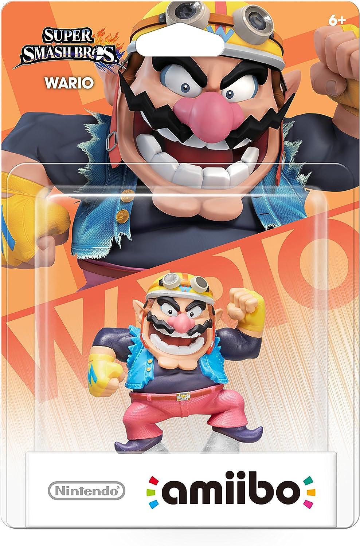 Amazon.com: Nintendo Amiibo: nintendo wii u: Video Games