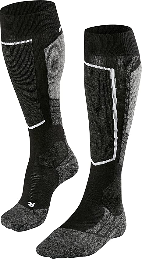 Falke SK2 W Rose 16523 8564// Mountain Footwear Women/'s Socks Ski