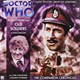 Old Soldiers (Doctor Who: The Companion Chronicles)