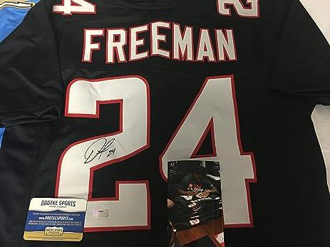 devonta freeman jersey amazon