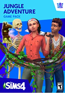 Amazon com: The Sims 4: Parenthood [Online Game Code]: Video Games