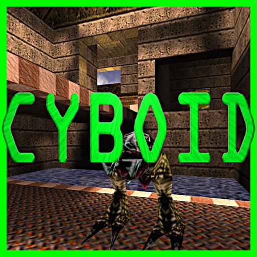 Cyboid for Fire TV